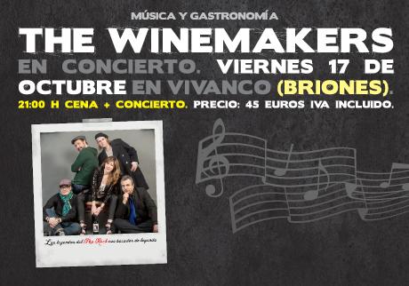 Concierto The Winemakers