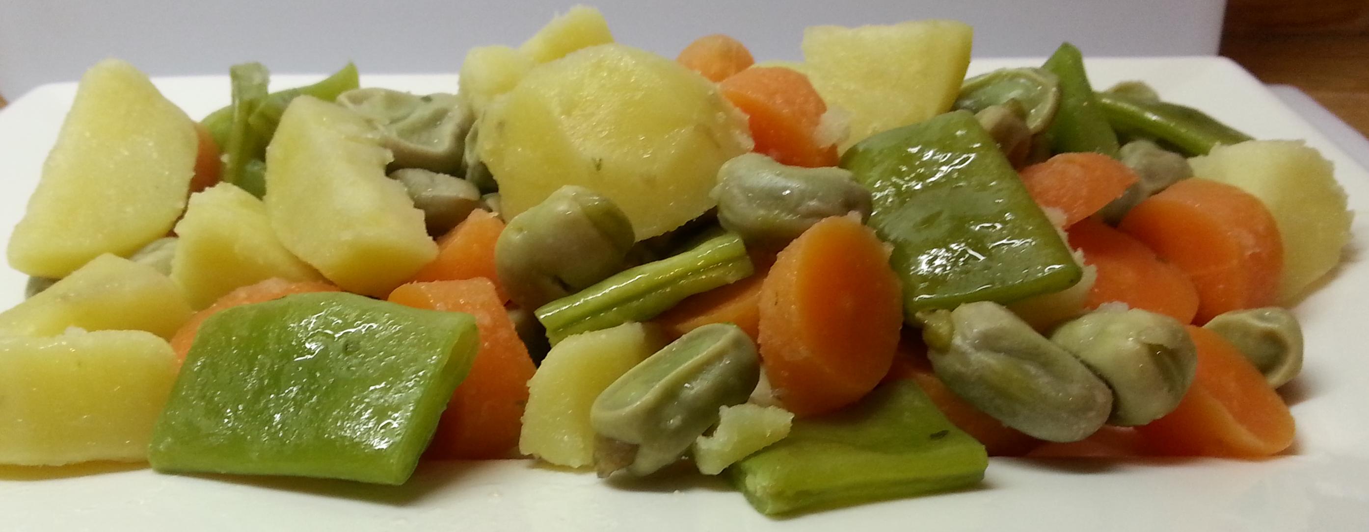 5 pistas para disfrutar de la gastronom a riojana vivanco - Como preparar menestra de verduras ...