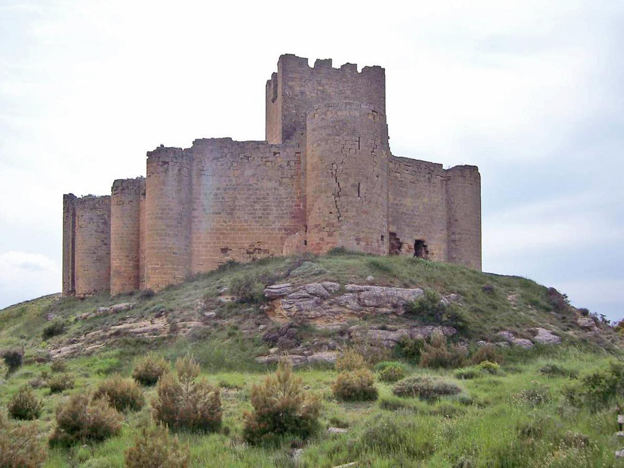 Ruta por los castillos con m s encanto de la rioja vivanco - Castillo de azay le rideau ...