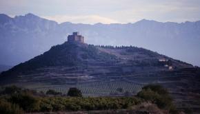 Castillo La Rioja Vivanco