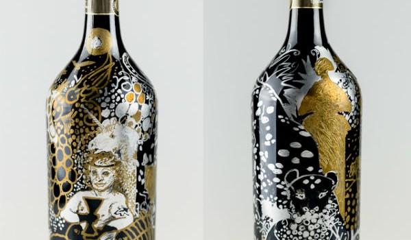 botella vivanco carlos franco