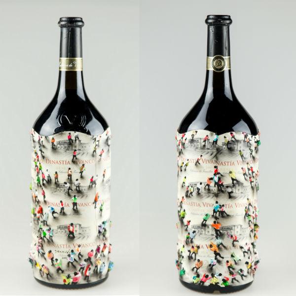 botella vivanco juan genoves