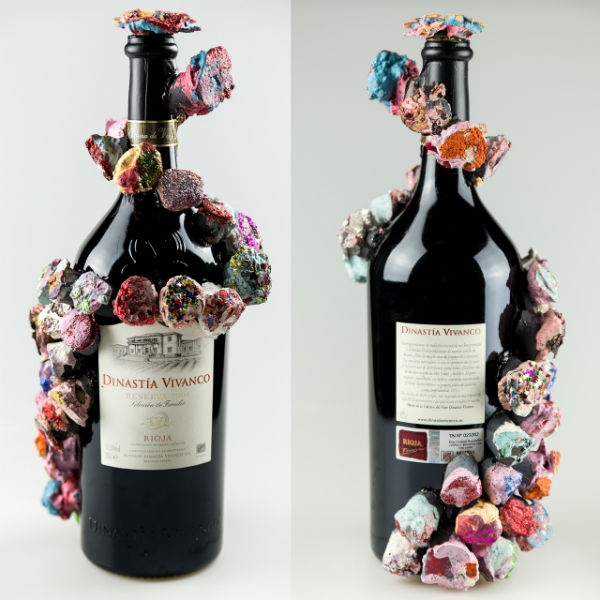 botella vivanco maria gomez pineda