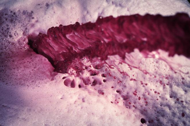fluidos vino