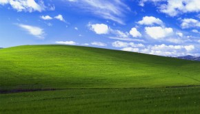 fonfo pantalla windows xp nubes