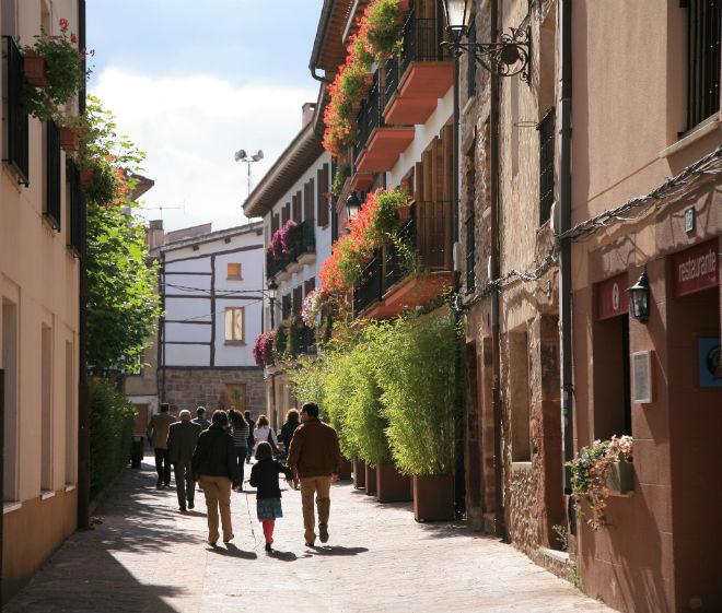 Los 10 Pueblos De La Rioja Con Mas Encanto Vivanco