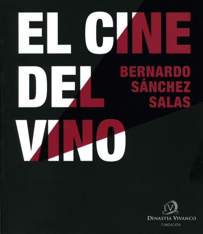 portada libro cine y vino