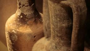 anfora barro vivanco