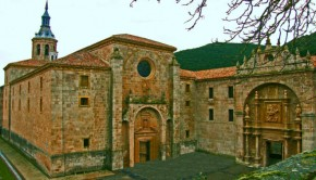 monasterio yuso