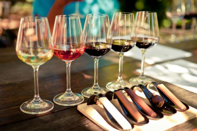 5 consejos para entender el maridaje de vinos con comidas