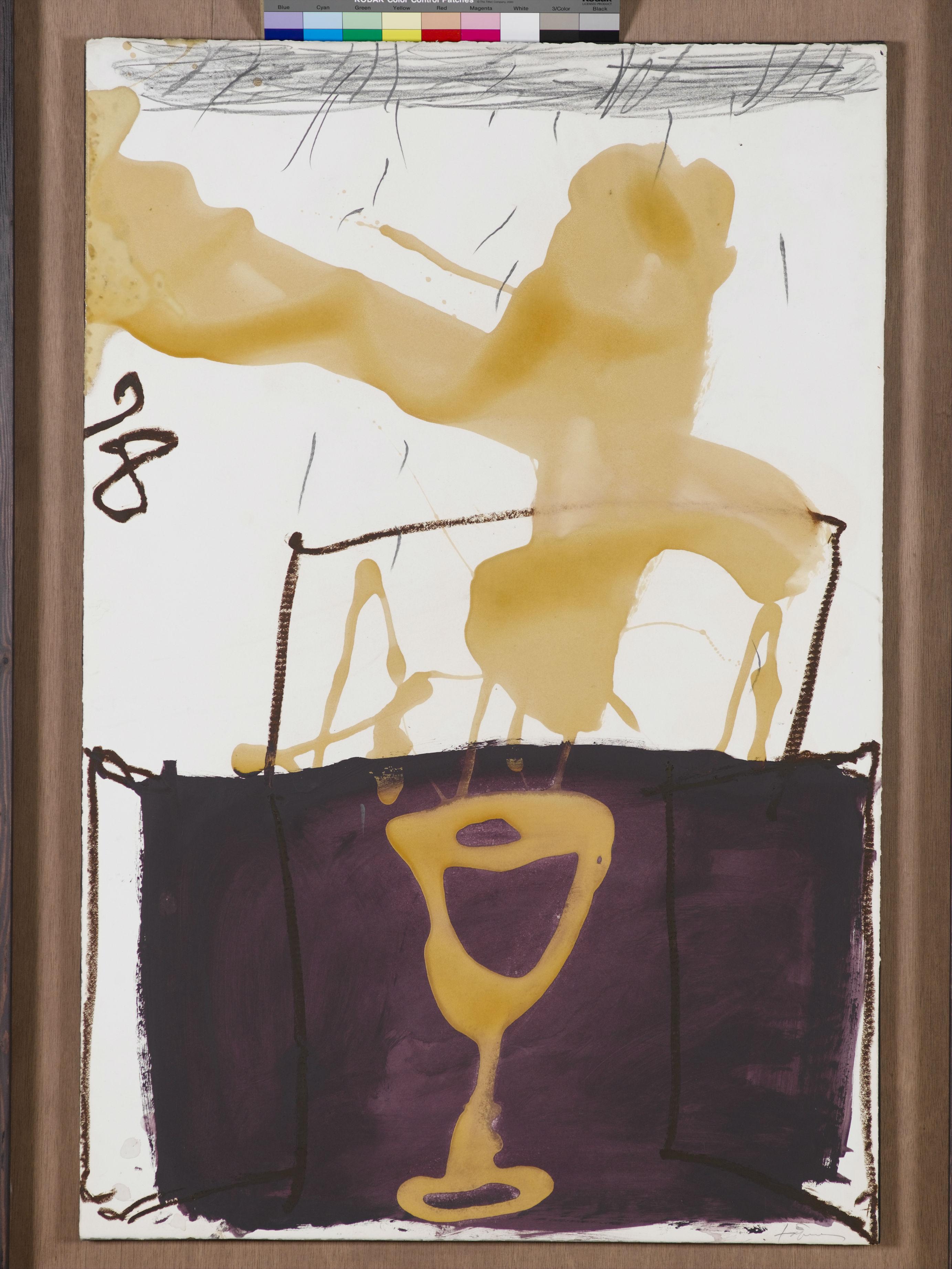 Resultado de imagen para copa de vino pintura contemporanea