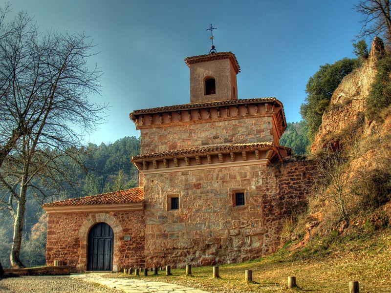 Monasterio San Millan Suso