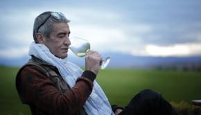 hombre-copa-vino-paisaje