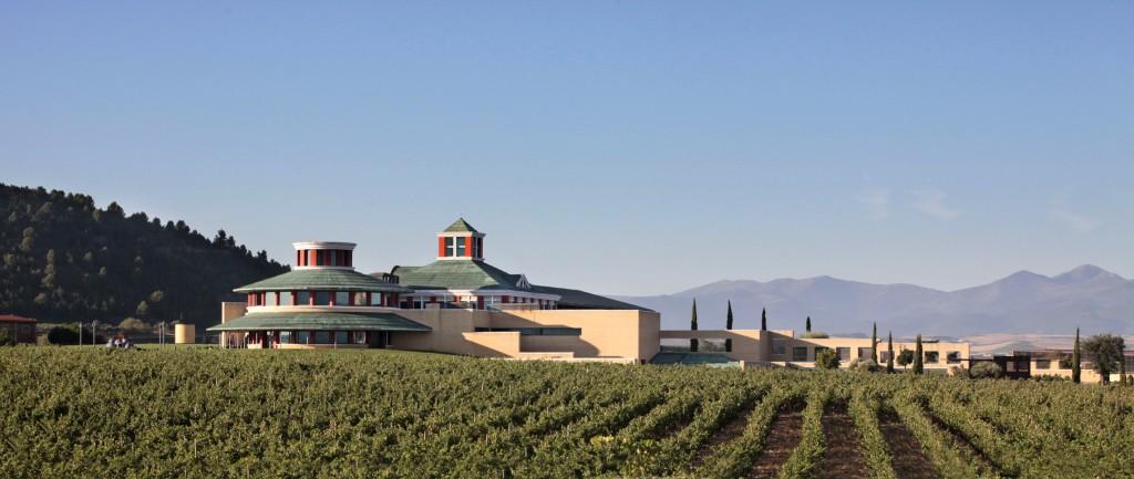 bodega museo vivanco rioja vino