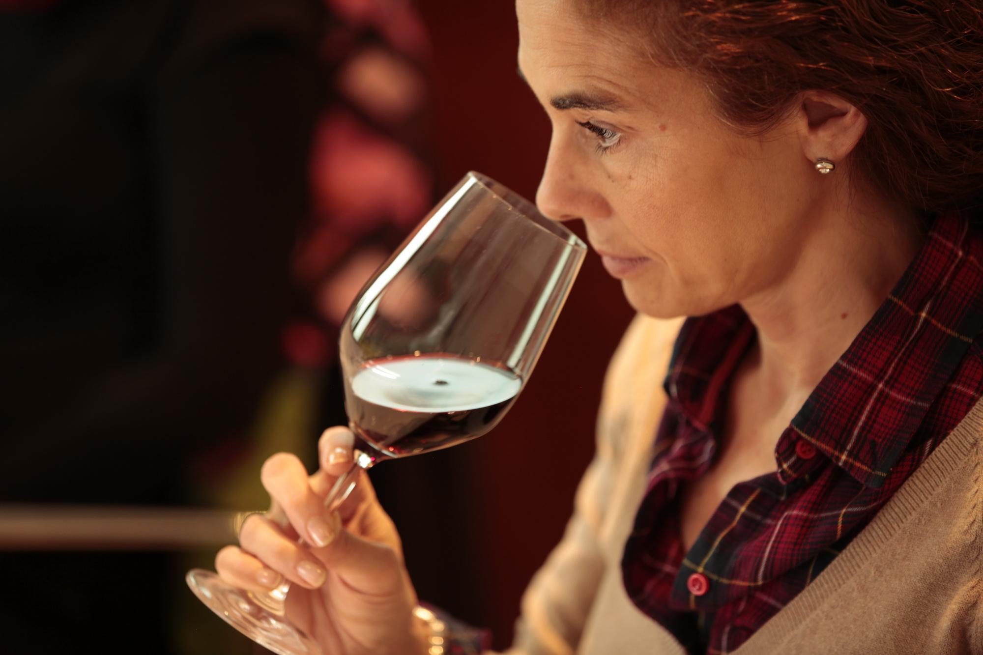 Guía básica para catar un vino en 3 pasos | Vivanco