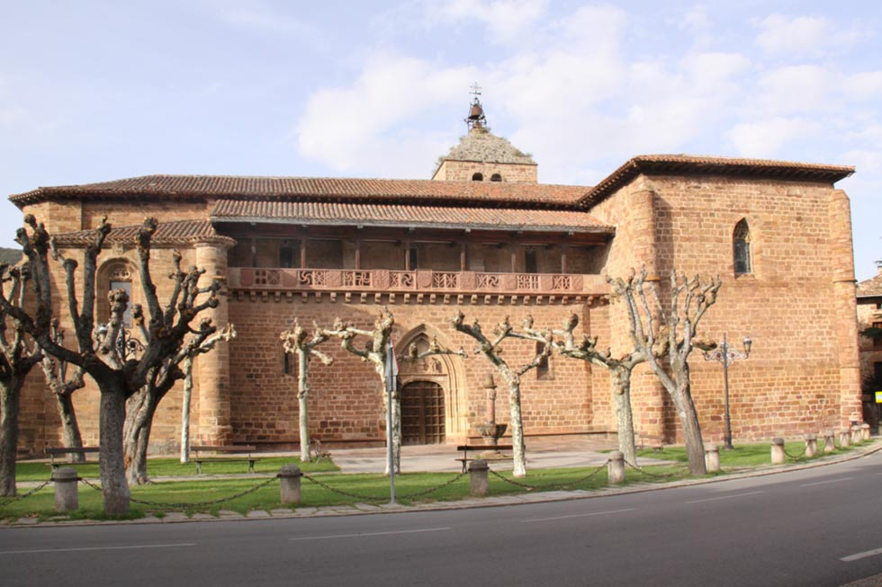 iglesia-santa-maría-la-mayor-ezcaray