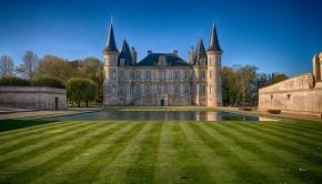 Château-Pichon-Longueville-Baron