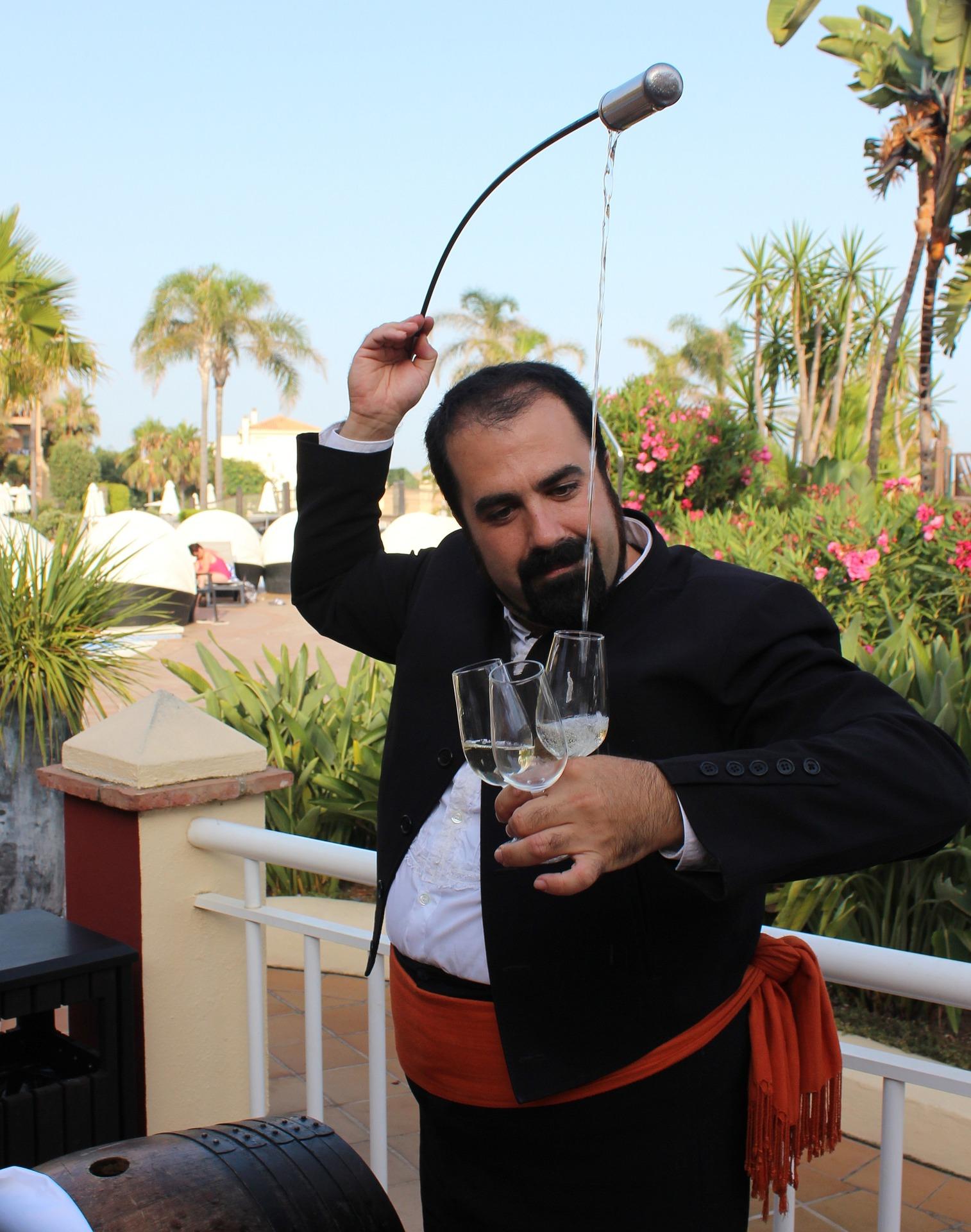 servir-vino-fino