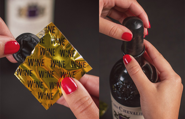 wine-condoms