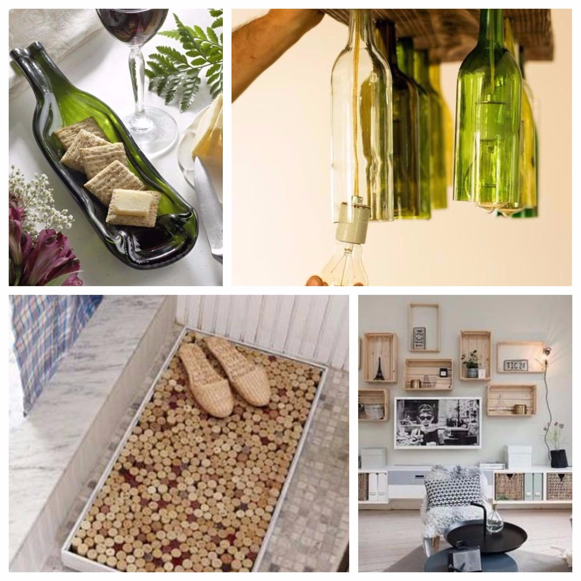 De vino vivanco for Ideas creativas para decorar el hogar