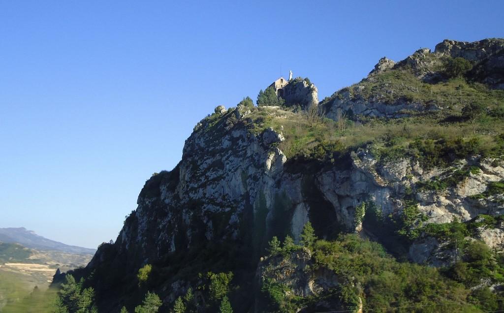 colina san felices ermita