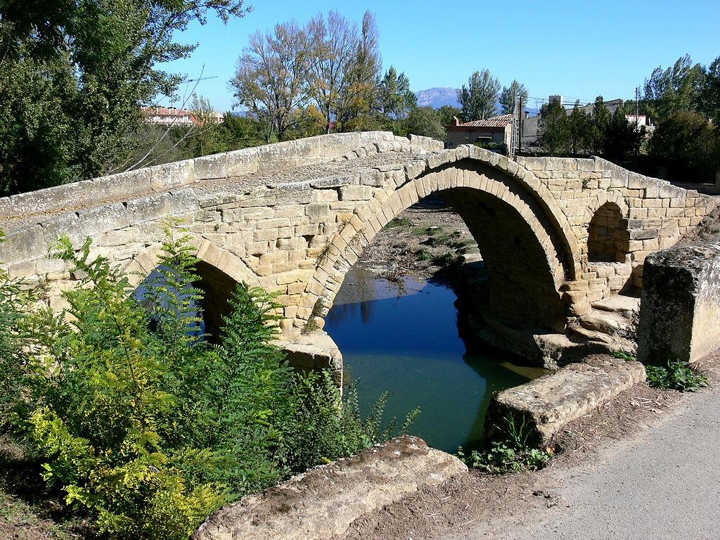cihuri puente romano