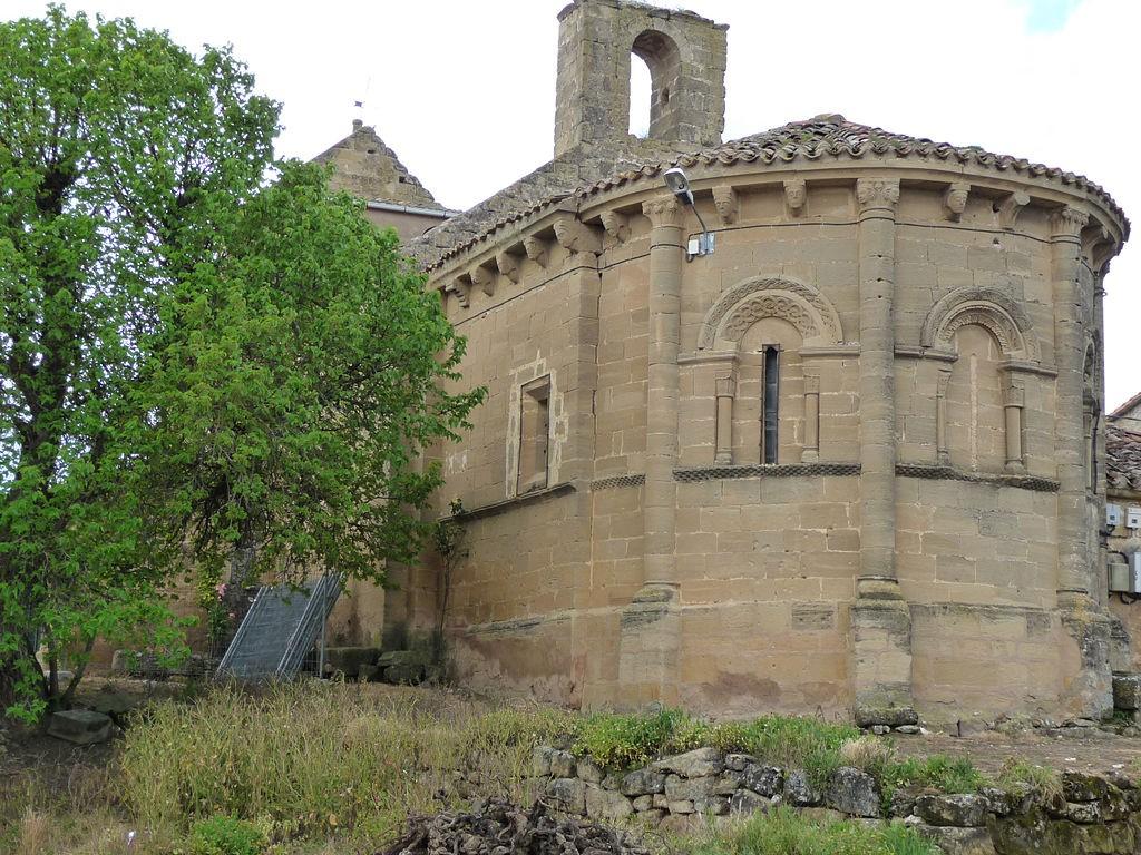 iglesia san julian castilseco