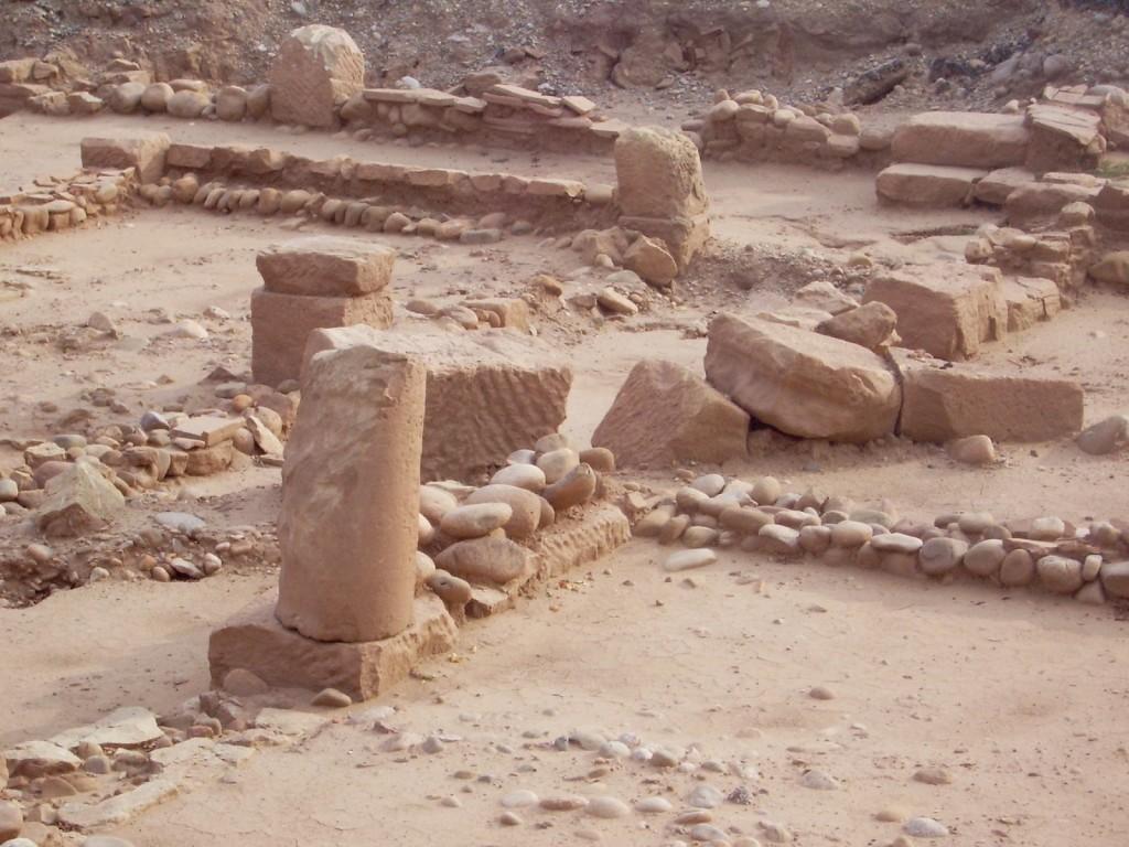 restos romanos varea