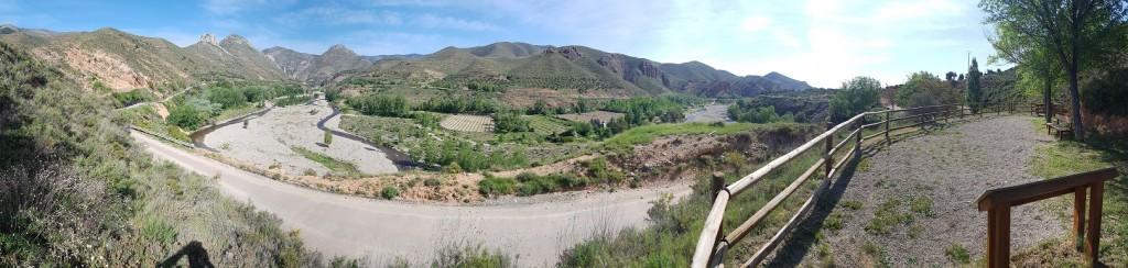 prejano ruta paisaje