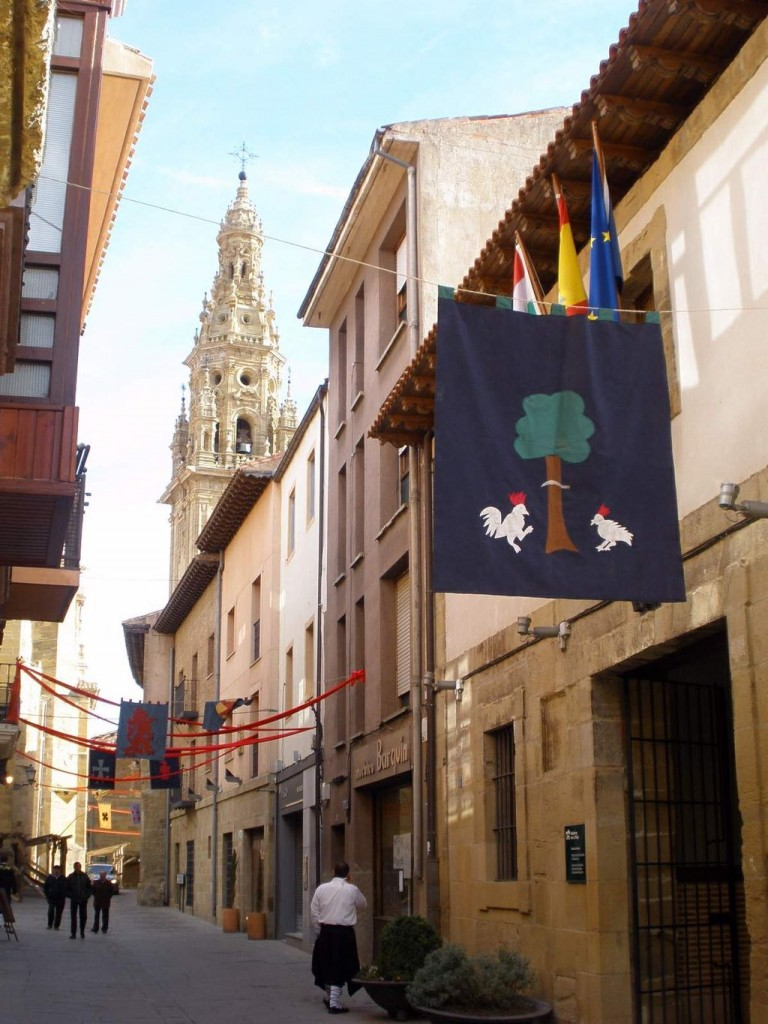 Santo Domingo de la Calzada - Calle Mayor | Blog de Vivanco