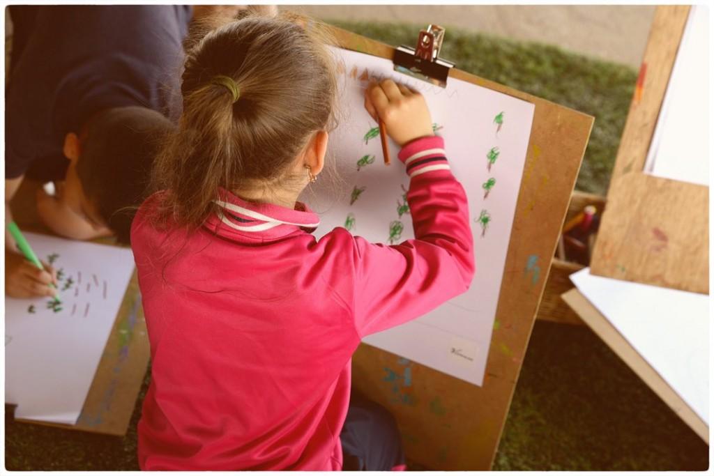 Talleres infantiles | Blog de Vivanco