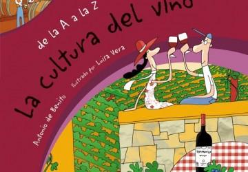 la cultura del vino de la A a la Z