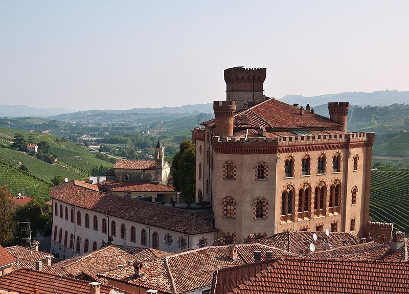 castello barolo wimu