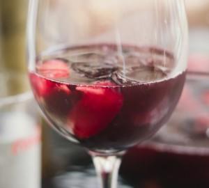 copa vino zurracapote