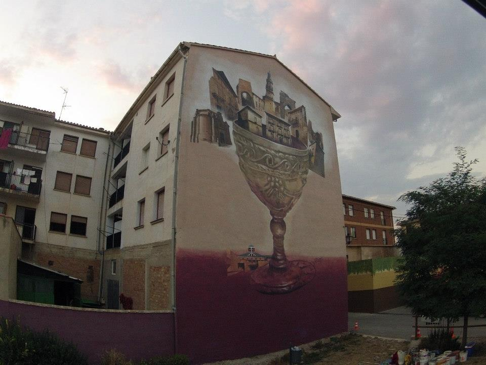 mural briones vivanco