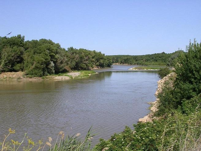 rio ebro reserva natural