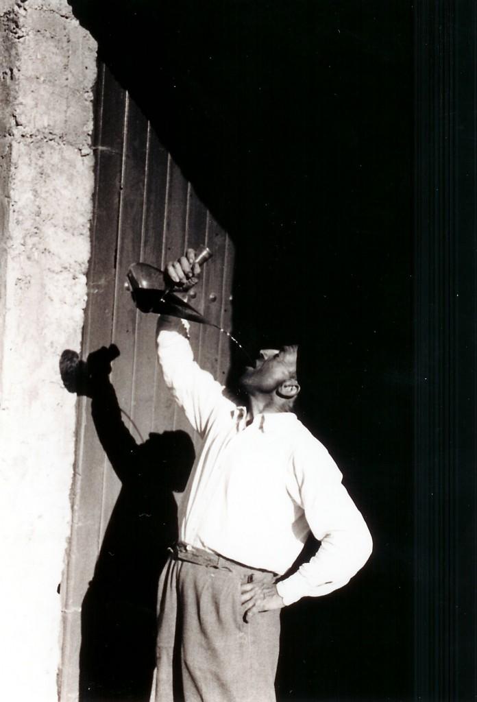 Bisabuelo VIvanco