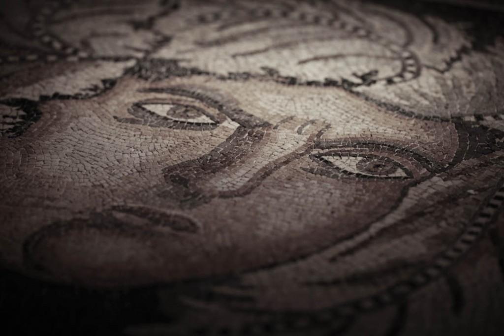 mosaico baco vivanco