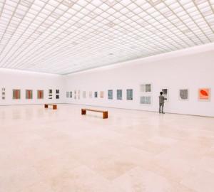 sala museo exposicion
