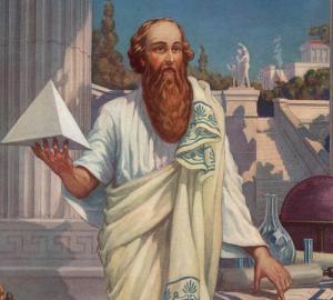 pitagoras filosofo
