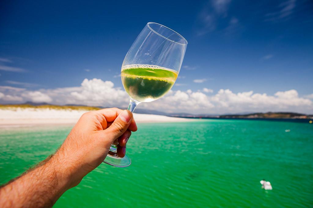 Probar vinos por el mundo, una idea de viaje