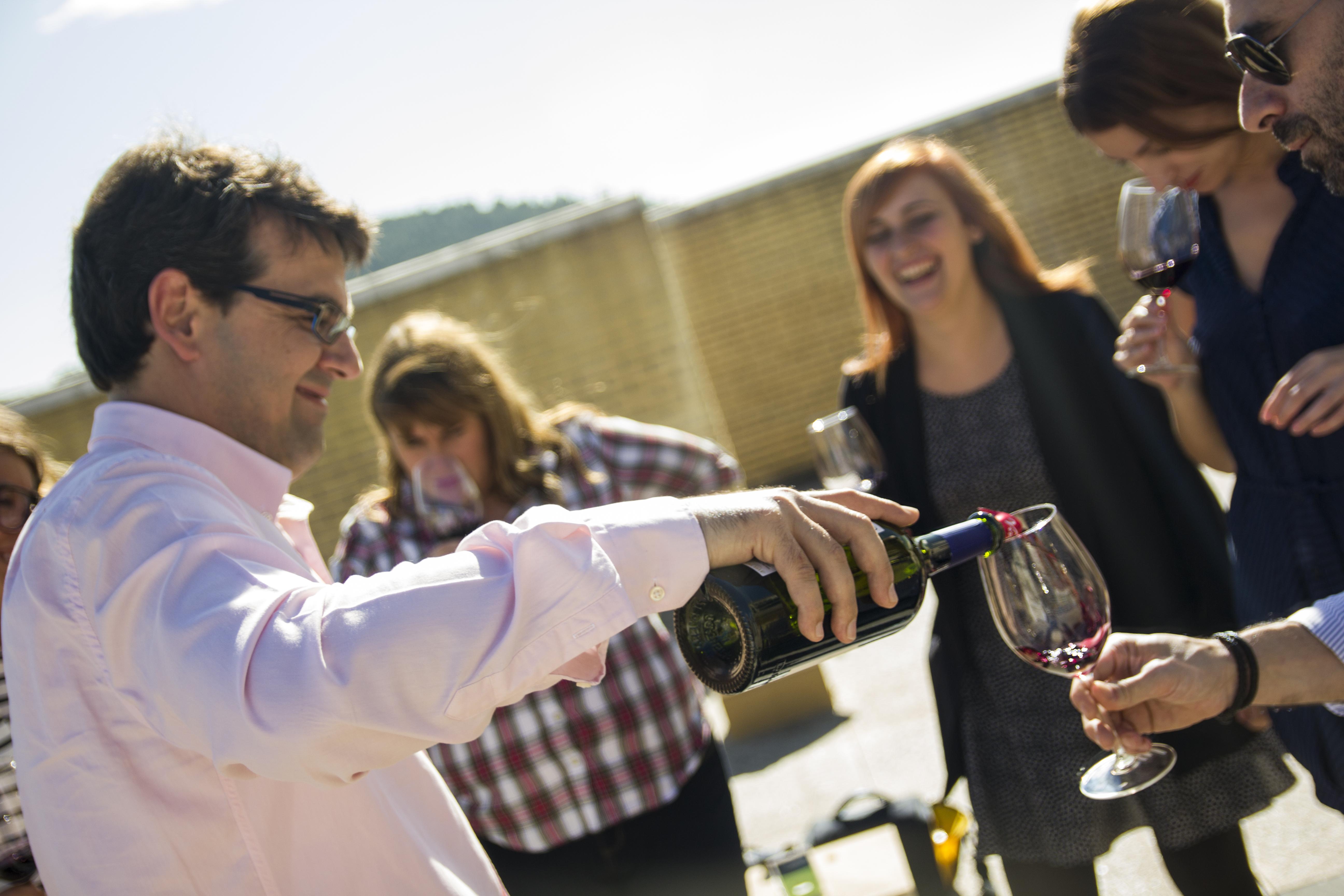 Guía para conservar una botella de vino una vez abierta