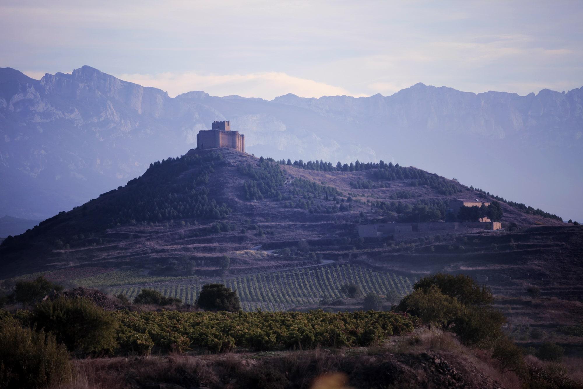 paisajes vivanco